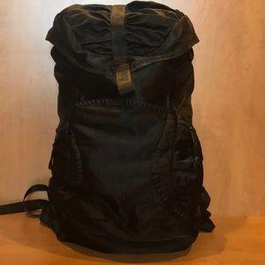 Lululemon backpack for dance yogi or the gym